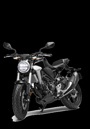 Kompletní nabídka motocyklů a strojů