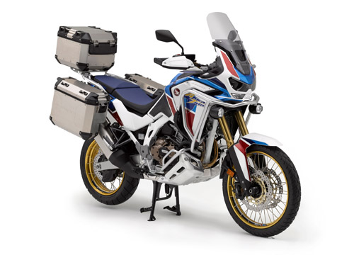 Honda CRF1100L Africa Twin Adventure Sport Showa Eera