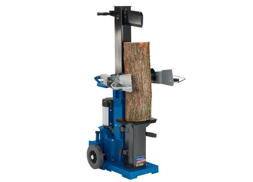 Štípač dřeva HL 1500