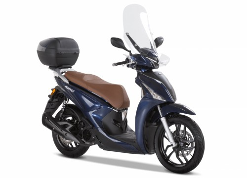 Kymco New People S 125i ABS 2021