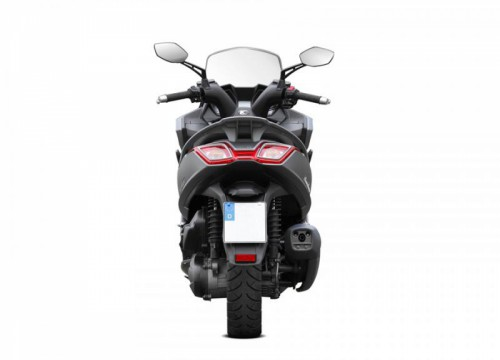 Kymco New Downtown 125i ABS