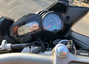 Yamaha FZ1 N Fazer