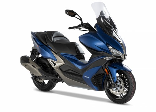 KYMCO XCITING S 400i ABS 2021 SUPER CENA!
