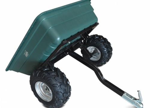 SHARK Garden 300 přívěsný vozík
