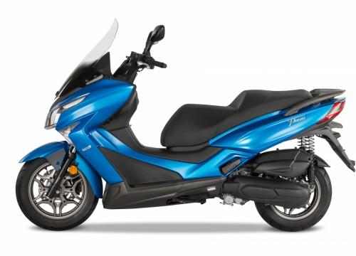 KYMCO X-Town 125i ABS 2021