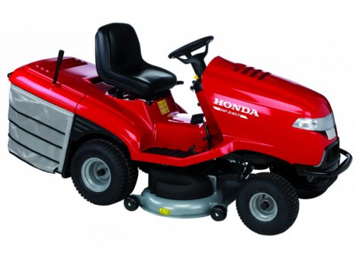 Traktor HF 2417 HB - standart