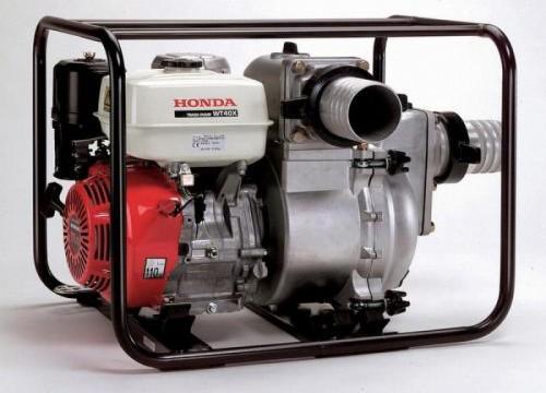 Honda WT 40