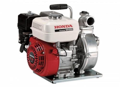 Honda WH 75 X