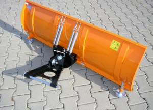 Radlice ATV 1,40m STANDARD
